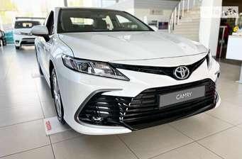 Toyota Camry 2021 в Николаев