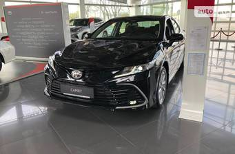 Toyota Camry 2.5 D-4S АТ (207 л.с.) 2021
