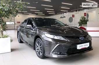 Toyota Camry 2021 в Харьков