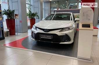 Toyota Camry 2021 в Киев