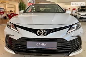 Toyota Camry 2021 Elegance