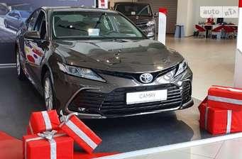 Toyota Camry 2021 в Запорожье