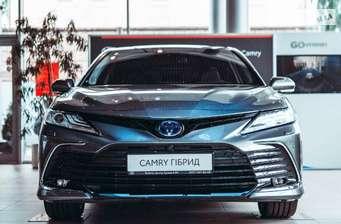 Toyota Camry 2021 в Кривой Рог