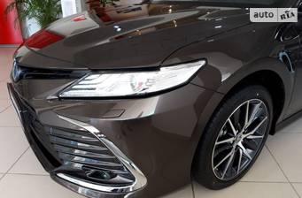 Toyota Camry 2021 Prestige+
