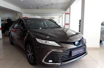Toyota Camry 2021 в Ужгород