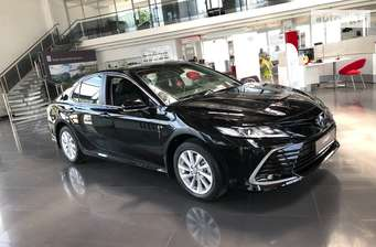 Toyota Camry 2021 в Белая Церковь