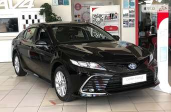 Toyota Camry 2021 в Ровно