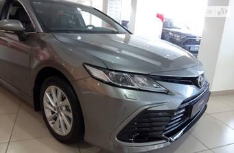 Toyota Camry 2021 Comfort