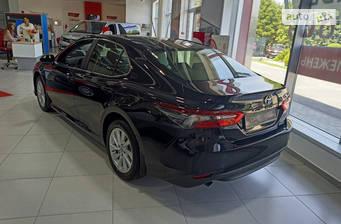 Toyota Camry 2021 Elegance+