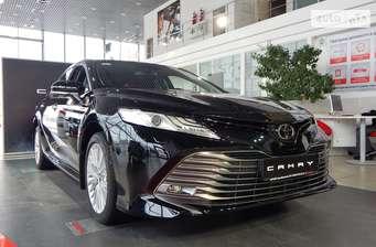 Toyota Camry Premium 2018