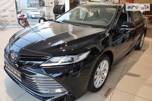 Toyota Camry New 2.5 АТ (181 л.с.) Elegance 2020