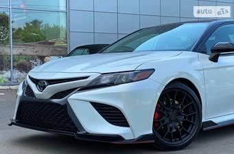 Toyota Camry 2020 XSE
