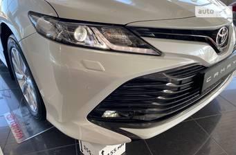 Toyota Camry 2020 Elegance