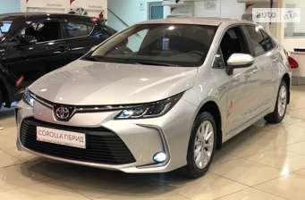 Toyota Corolla 2020 в Херсон