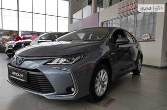 Toyota Corolla 2020 в Чернигов