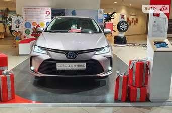 Toyota Corolla 2020 в Запорожье