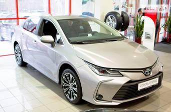 Toyota Corolla 2020 Style