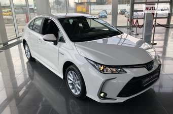Toyota Corolla 2021 в Белая Церковь