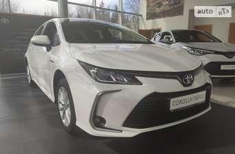 Toyota Corolla 2021 в Кривой Рог