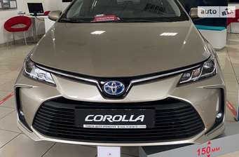 Toyota Corolla 2021 в Кременчуг