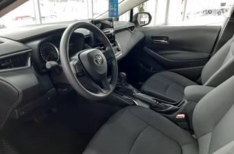 Toyota Corolla 2021 City