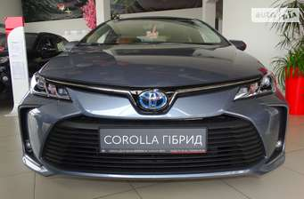 Toyota Corolla 2021 в Ивано-Франковск