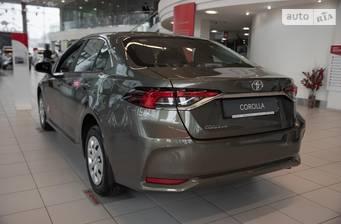 Toyota Corolla 2021 Live