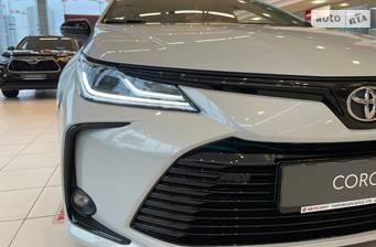 Toyota Corolla 2021 GR Sport