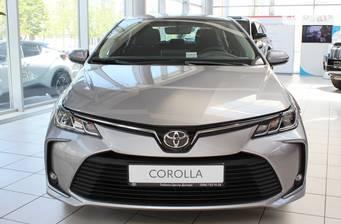 Toyota Corolla 2021 Active