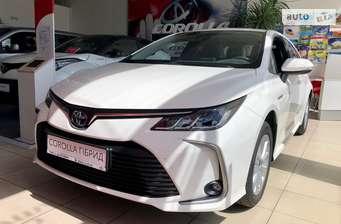 Toyota Corolla 2021 в Ровно