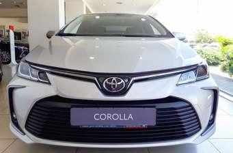 Toyota Corolla 2021 в Ужгород