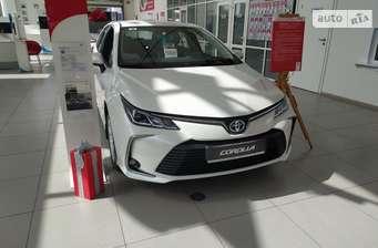 Toyota Corolla 2021 в Запорожье