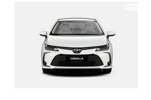 Toyota Corolla 1.6 AT (132 л.с.) Active 2019
