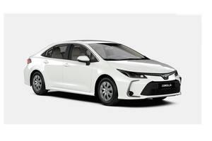 Toyota Corolla 1.6 AT (132 л.с.) Style 2019