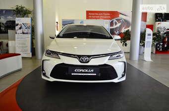 Toyota Corolla Style 2019