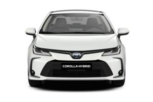 Toyota Corolla 1.6 AT (132 л.с.) City 2019
