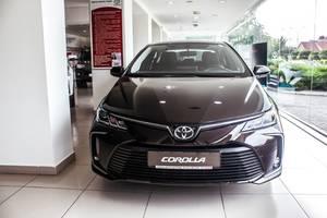 Toyota Corolla 1.6 AT (132 л.с.) Active 2019