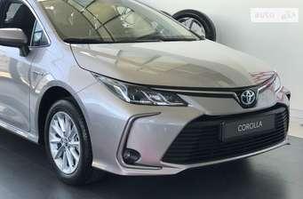 Toyota Corolla 2020 в Николаев