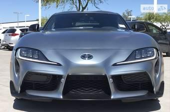 Toyota GR Supra 3.0i AT (340 л.с.) 2020