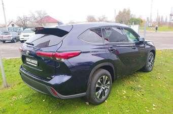 Toyota Highlander 2020 в Полтава