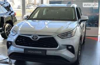 Toyota Highlander 2020 в Николаев