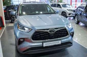 Toyota Highlander 2020 в Днепр (Днепропетровск)