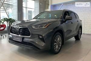 Toyota Highlander Premium