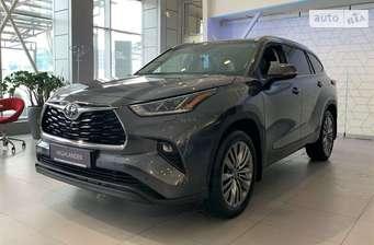 Toyota Highlander 2020 в Киев