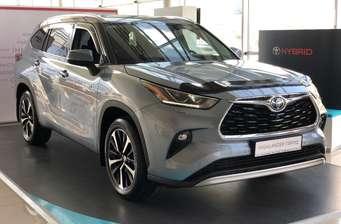 Toyota Highlander 2020 в Херсон