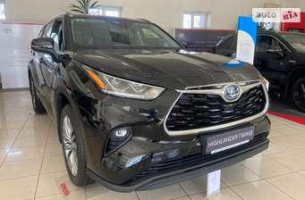 Toyota Highlander 2020 в Кременчуг