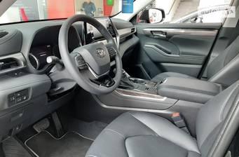 Toyota Highlander 2020 Prestige