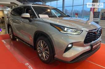 Toyota Highlander 2021 в Киев