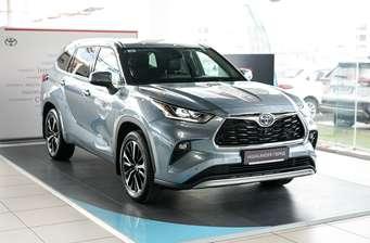 Toyota Highlander 2020 в Львов