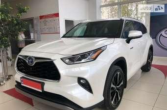 Toyota Highlander 2021 в Одесса